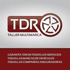TALLERES DIVINO REDENTOR S.L.