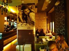 Restaurante italiano en madrid