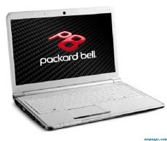 Packard Bell TJ66 en 380EUR - portátil de color blanco en www.consumiblesa3f.com