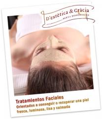 Tratamientos faciales para conseguir o recuperar tu piel fresca, luminosa, lisa y calmada