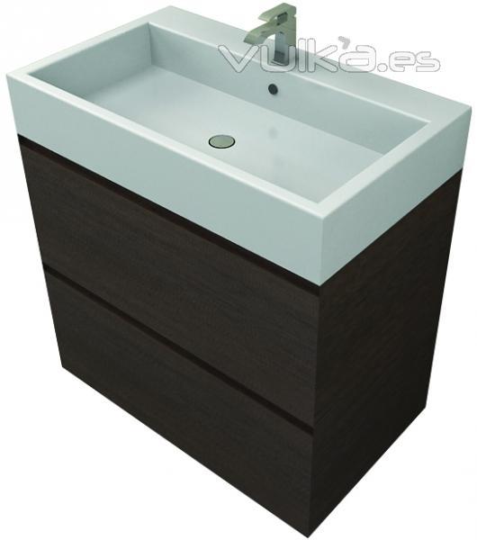 Muebles De Baño Karol:Mueble de baño Matt&Co disponible en Linea Baño entrega rapida