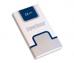 Membranas de colageno. regenera.. 3 meses - www.colageno.com