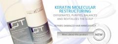 Keratin�molecular�restructuring�