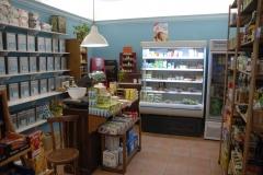 Alimentos ecol�gicos refrigerados