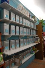 Hierbas medicinales e infusiones