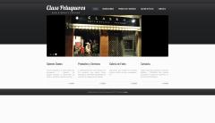 P�gina web de class peluqueros. alcal� de henares