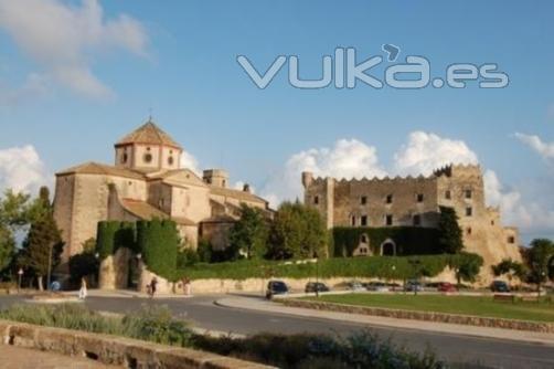 Castillo de Altafulla