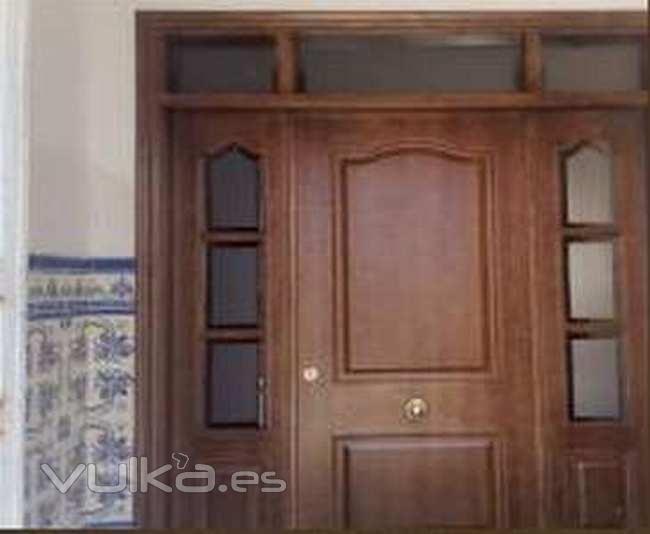Fotos y diseos de puertas puertas de madera para tattoo - Casa munecas eurekakids ...