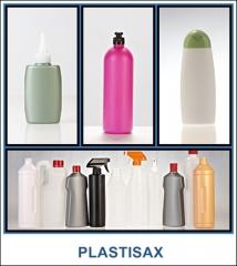 Botellas higiene personal desde 50 ml a 1 lit.