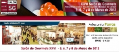 Sal�n de gourmets - marzo-2012 � stand: 3-a-23