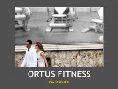 Ortus fitness,instala gimnasios