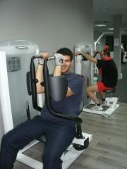 Ortus fitness me proyect� mi negocio