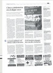 La prensa se hace eco del acuerdo firmado entre tempu y aprevar de lugo tempu