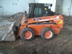 Transportes y excavaciones talavera