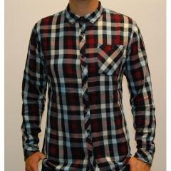 Camisa hombre supremebeing. room107, tienda de ropa online