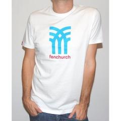 Camiseta hombre fenchurch. room107 tienda de ropa online
