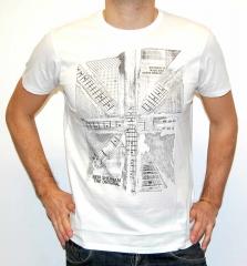 Camiseta  hombre ben sherman. room107, tienda de ropa online