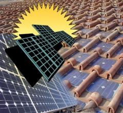 Cuantas formas de energía solar podemos conseguir?