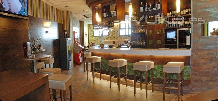 Hotel galatea burela - Fotos de vinotecas ...