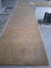 Encimera de granito madura gold (1)