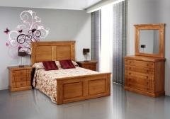 Fotografia dormitorio