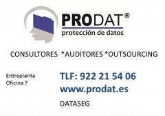 Proteccion de datos tenerife, proteccion datos santa cruz de tenerife