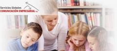 Sg kids. actividades extraescolares. propuestas formativas en idiomas para niños y jóvenes