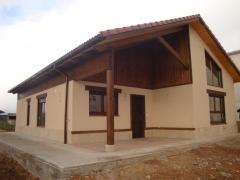 Acabado Exterior Casa