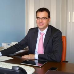 Vicente giménez (máximo responsable de vg seguros de crédito