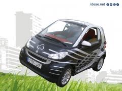 Diseño -Rotulación Smart Gestiona Ecosostenibilidad