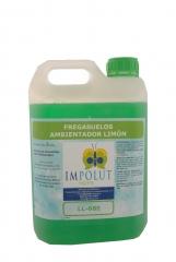 Foto 94 industrias qu�micas - Impolut Hygiene