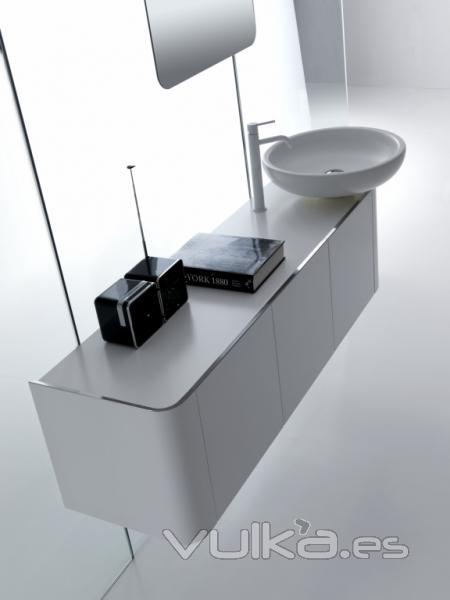 Muebles De Baño Karol:Mueble de baño de la firma Karol