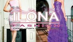 Ilona fashion alta costura