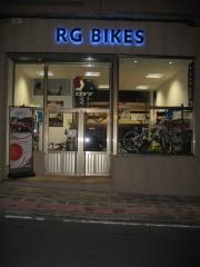 Rg bikes tu tienda galicar