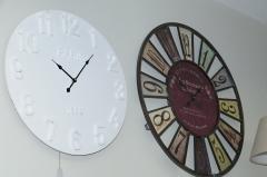 Decora con relojes de pared. mira qu� colecciones en artico.