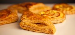 PA�UELOS y  TARTA de MANZANA, irresistibles