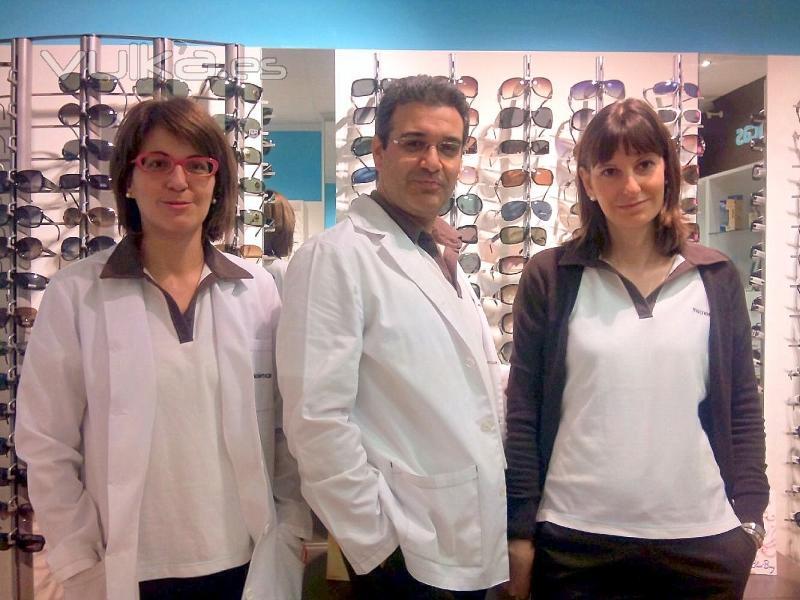 0bf96d53c Multopticas Borja Oliva, Gafas De Vista Y Sol, Lentes De Contacto Y ...