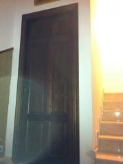Puerta mod.castellana 6p en madera de pino