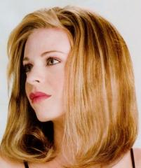 Peluca oncologica. cabello natural 100% sin corte ni peinado, adaptable a cualquier estilo y look.