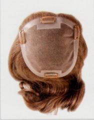 Varios modelos, diferentes longitudes. fabricadas en cabello natural.