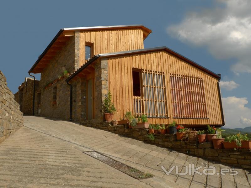 Foto claverol arquitecto josep bunyesc - Josep bunyesc ...