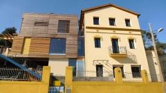 Laverne: Arquitecto Josep Bunyesc