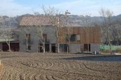 Les OLugues: Arquitecto Josep Bunyesc