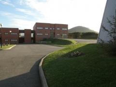 Peñalabra-edificio secundaria