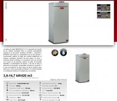 Eremo sistemas energeticos - foto 3