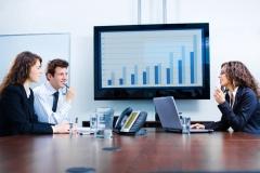 Consultoría y acompañamiento a la empresa