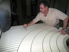 Centro de mecanizado por control numérico mecanizados de madera - inbauco sl 91 690 0574