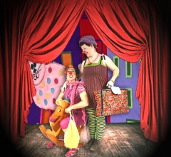 Clowndestino teatro alicante, talleres, espectaculos, humor, cultura, eventos