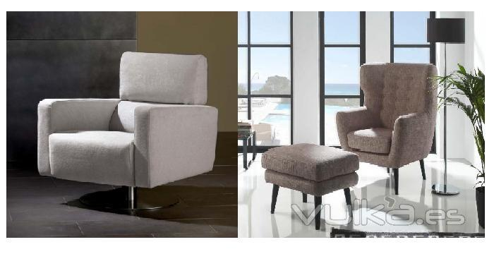 Foto sillones de dise o - Sillones de diseno italiano ...