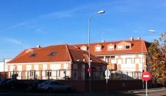 Casa cuartel de la guardia civil de valmojado